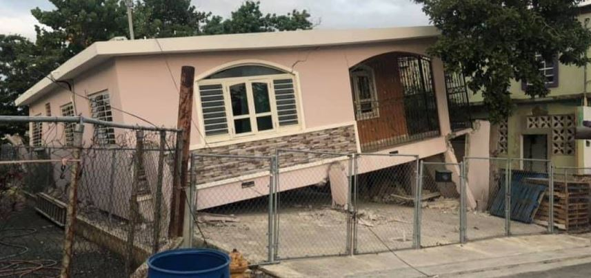 L'état d'urgence déclaré à Porto Rico