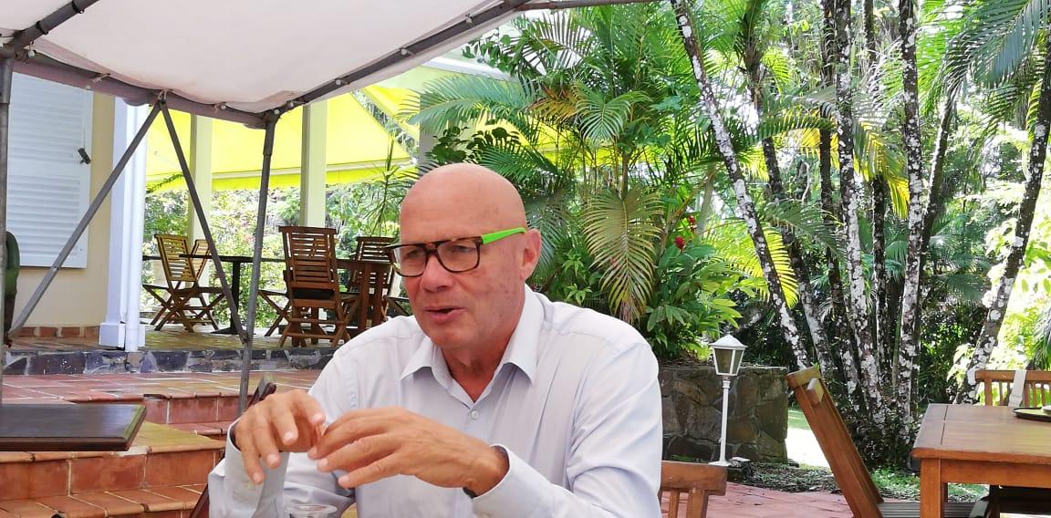 Municipales 2020 : Yan Monplaisir prouve que sa candidature est légitime