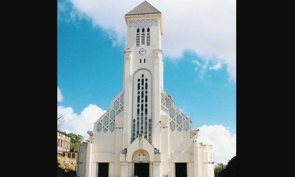L'Eglise catholique de Martinique prend part à la mobilisation contre le chlordécone