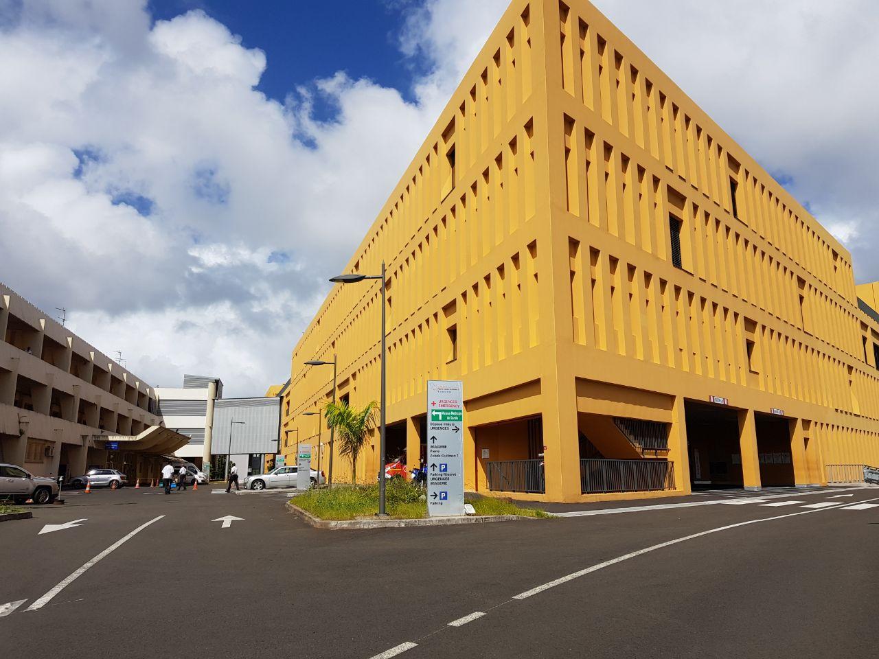 Tests négatifs au coronavirus pour deux patients en Martinique