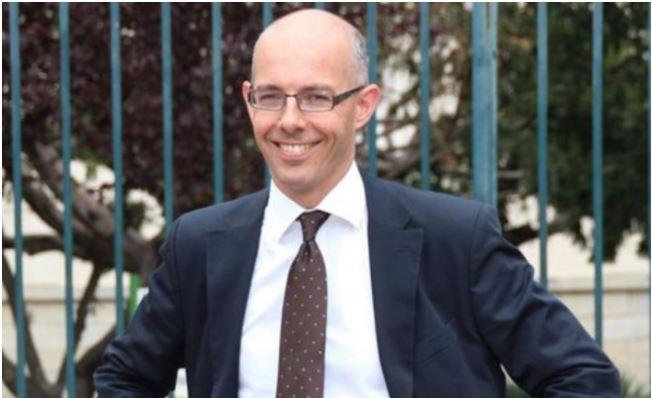 Stanislas Cazelles est le nouveau préfet de Martinique