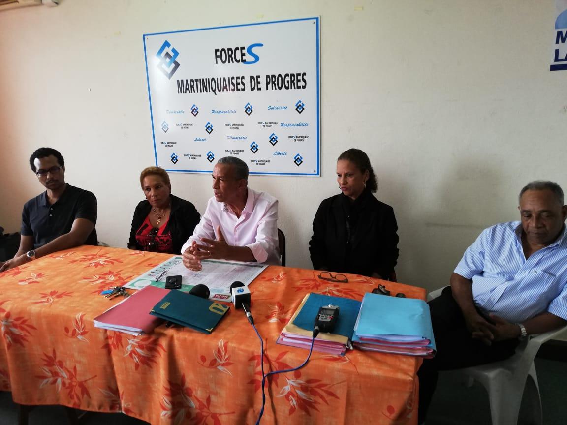 Municipales 2020 : Miguel Laventure prend la campagne en route