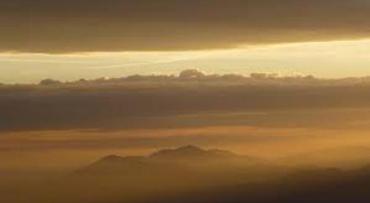 Qualité de l'air : la Guadeloupe passe au niveau orange