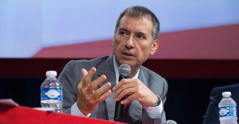 Le Président des syndicats médicaux de France est en Guadeloupe