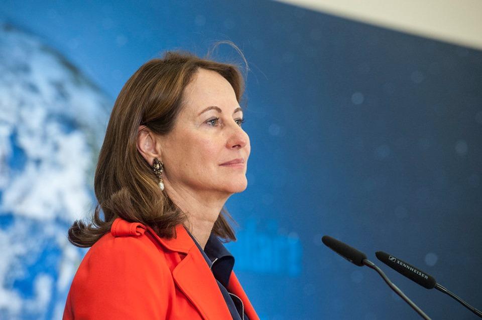Professeurs pédophiles : Ségolène Royal entendue par la délégation aux Outre-Mer