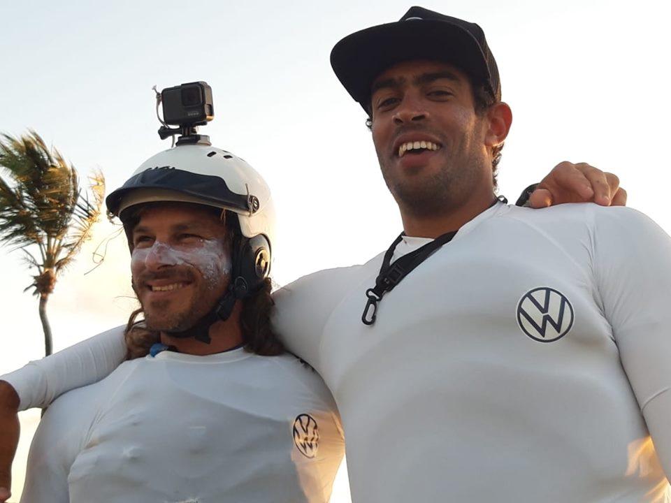 Sport de glisse : un record battu en Guadeloupe