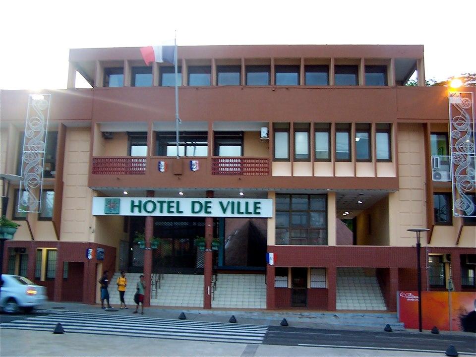 Municipales 2020 : revivez le débat entre les candidats des Abymes
