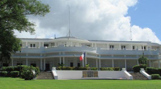 Coronavirus : pas de fermeture d'école en Guadeloupe