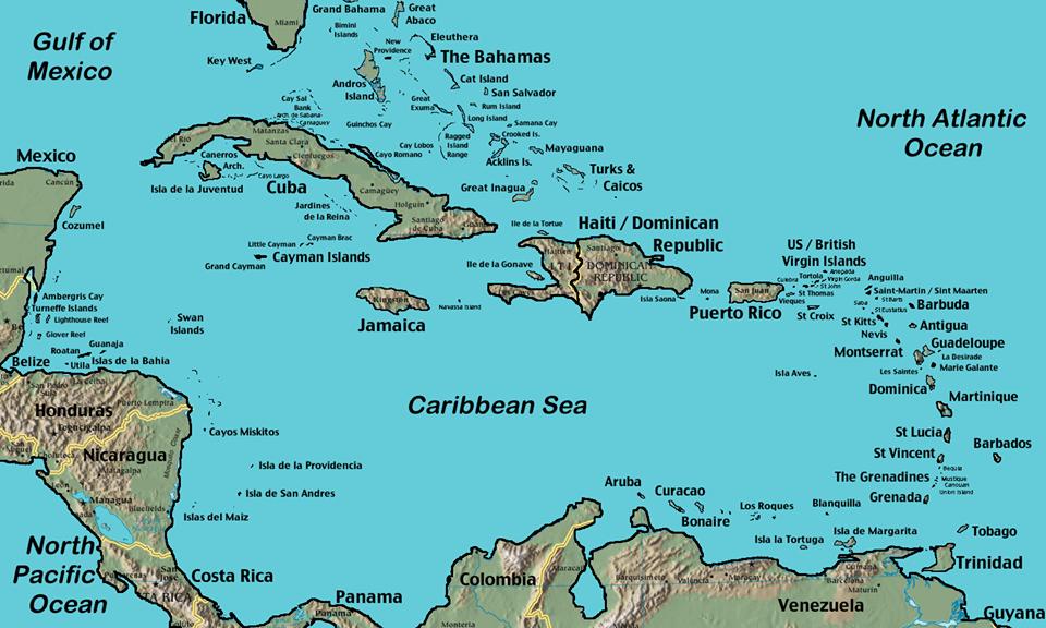 CARICOM: la CARPHA seule accréditée pour les tests du coronavirus