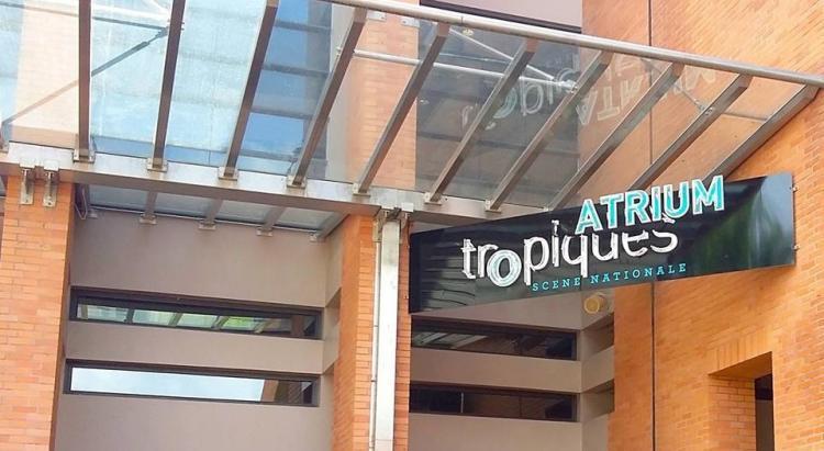 Coronavirus : Tropiques Atrium annonce le report d'un spectacle pour des raisons sanitaires
