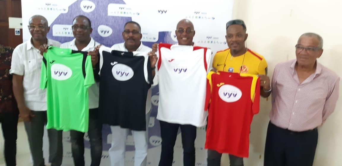 Football:  La Coupe VYV entre sur le terrain ce mardi 3 mars 2020