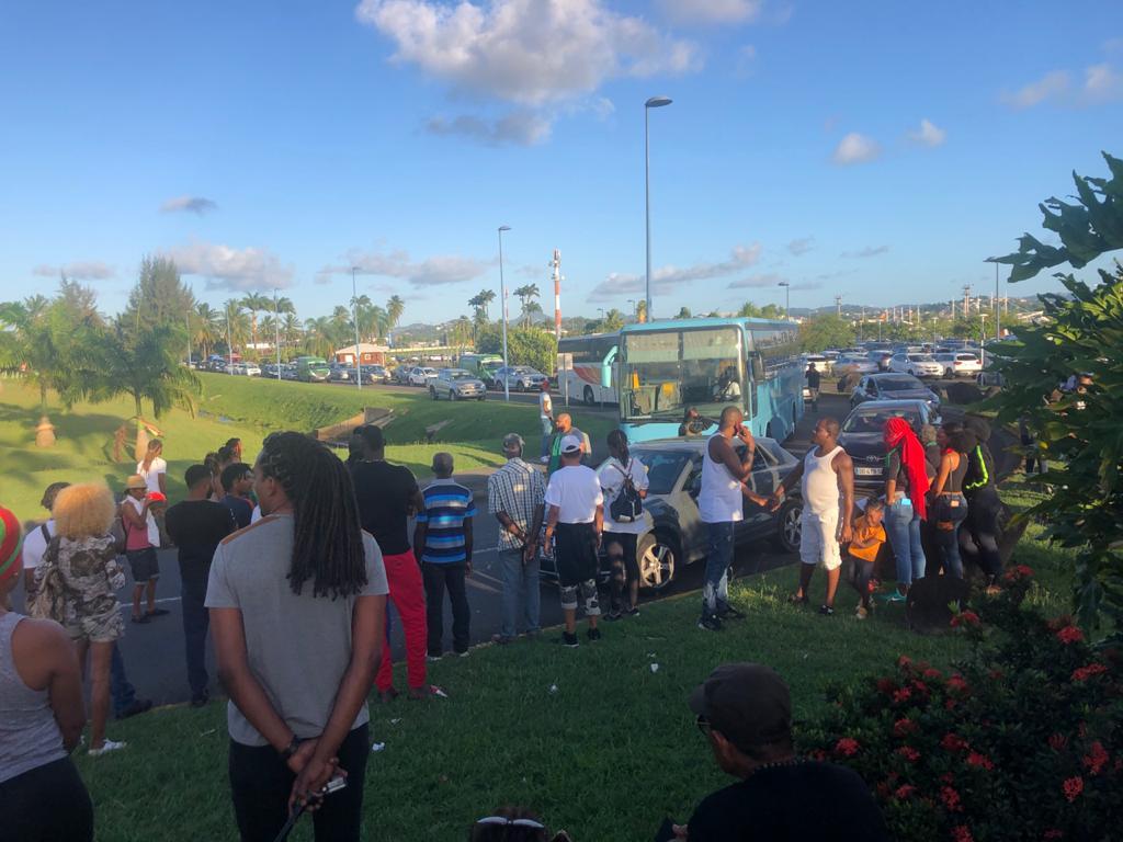 La CGTM-SOEM condamne les événements de l'aéroport