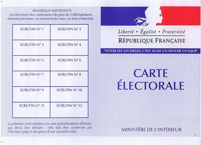 116 candidats pour les municipales en Martinique