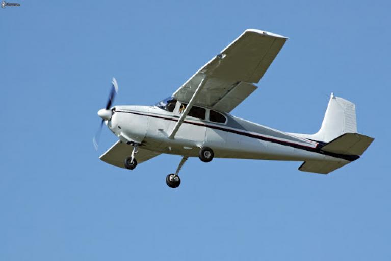 Crash aérien à Dominique : une épave repérée