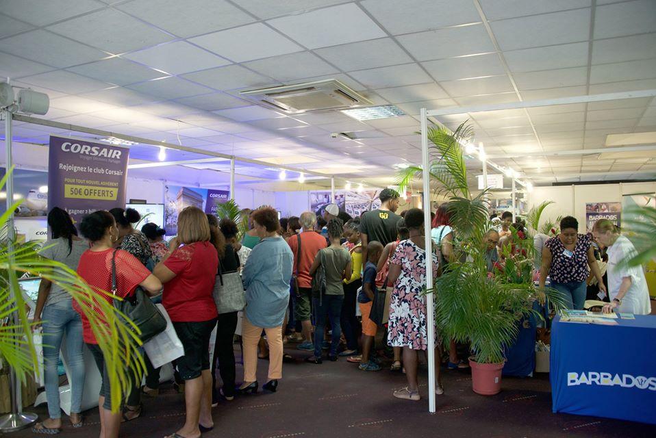 Quel impact en Martinique de l'interdiction des rassemblements de plus de 1000 personnes ?