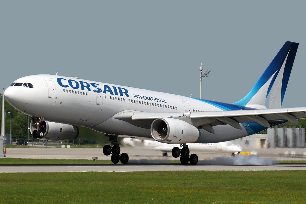 Corsair pourrait reprendre ses opérations de vols vers les Outre-Mer