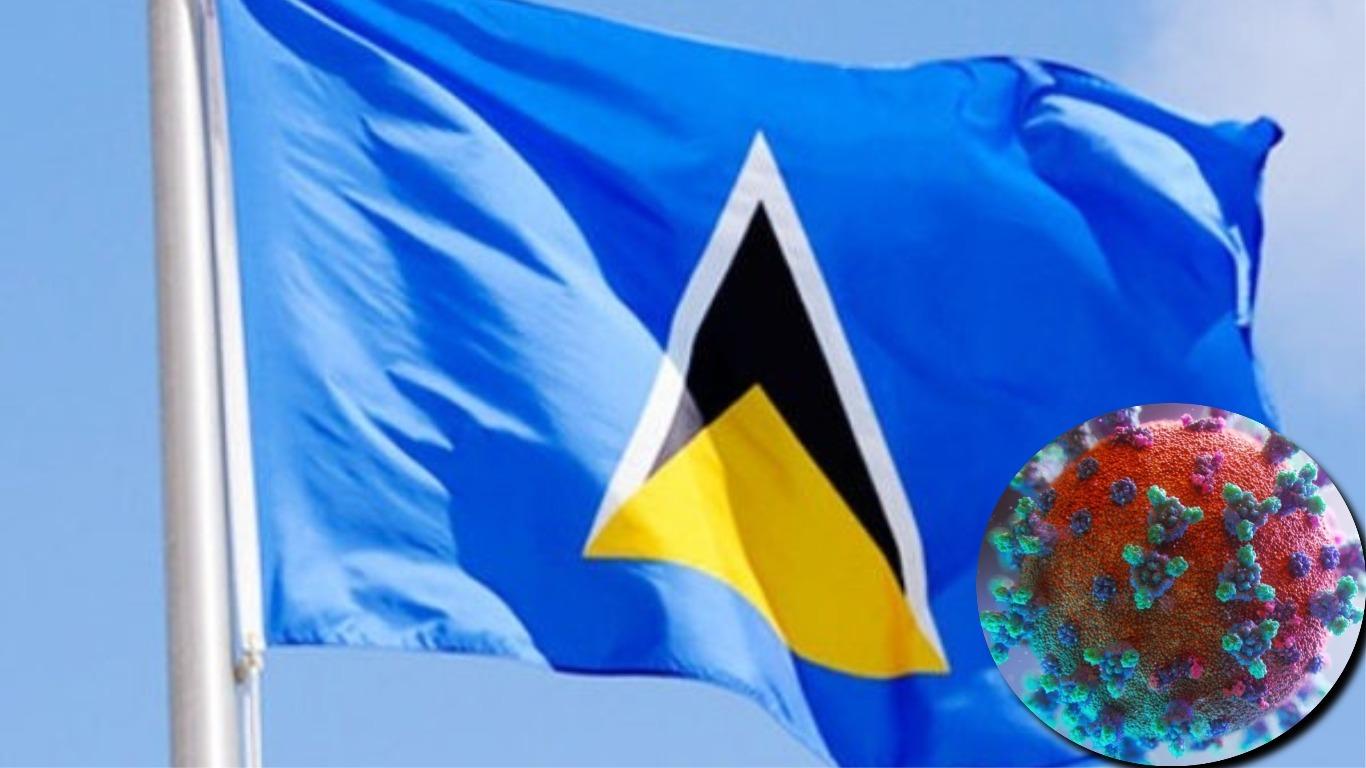 Covid : la France vient en aide à Sainte-Lucie