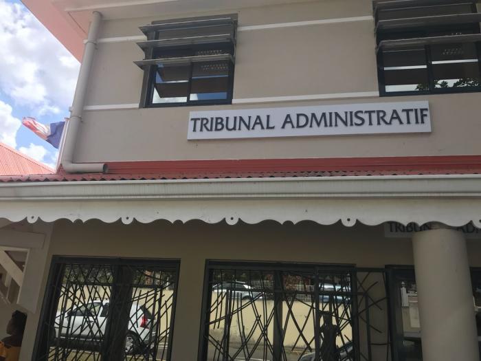 Le tribunal administratif conforte Bruno Nestor Azerot dans son siège de maire de Sainte-Marie