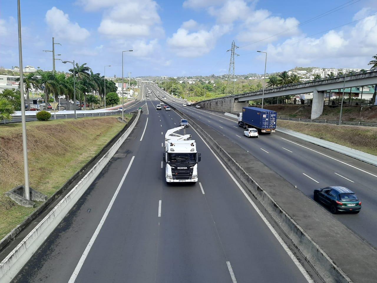 Nouvelle étape de déconfinement en Martinique : fin des restrictions de déplacements en journée, couvre-feu maintenu à 19 heures
