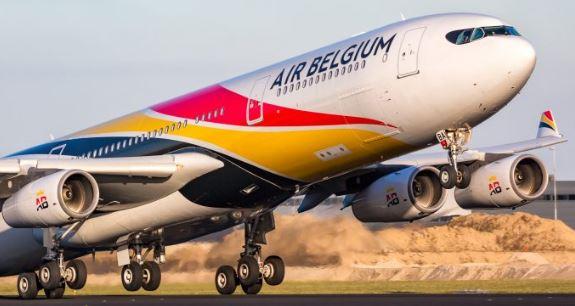 Covid-19 : Air Belgium conseille à ses clients de reporter leurs voyages aux Antilles