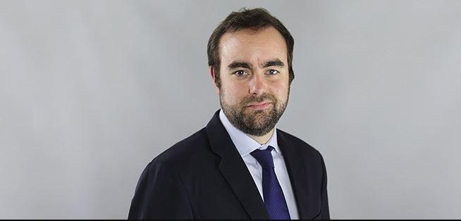 Sébastien Lecornu est le nouveau ministre des Outre-mer
