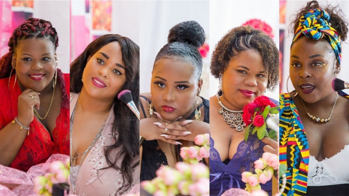 L'élection de Miss Ronde Martinique est reportée