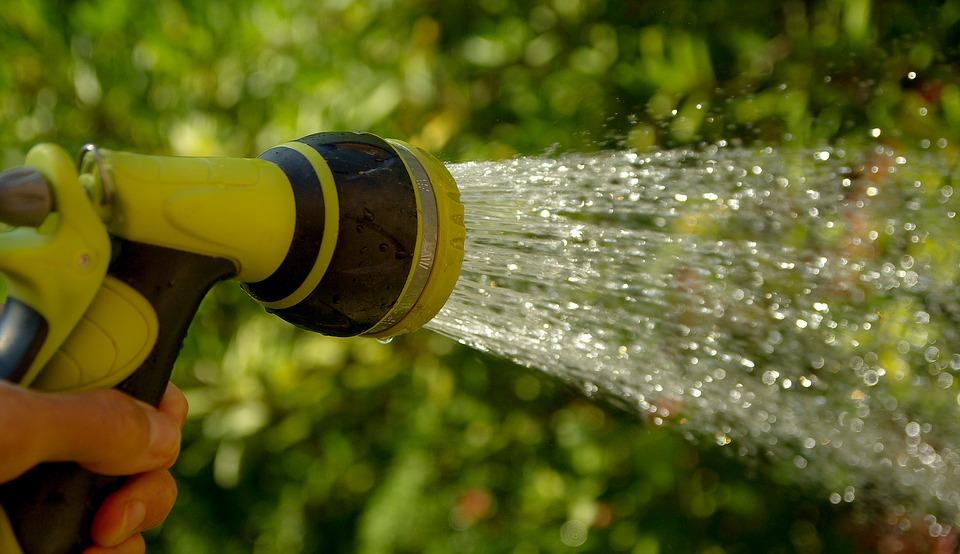 Restrictions provisoires de certains usages de l'eau