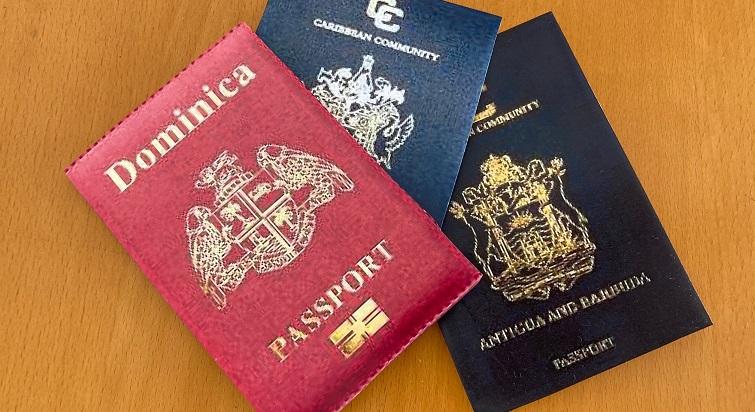 Covid-19 : l'achat de passeport en plein essor, notamment aux Caraïbes