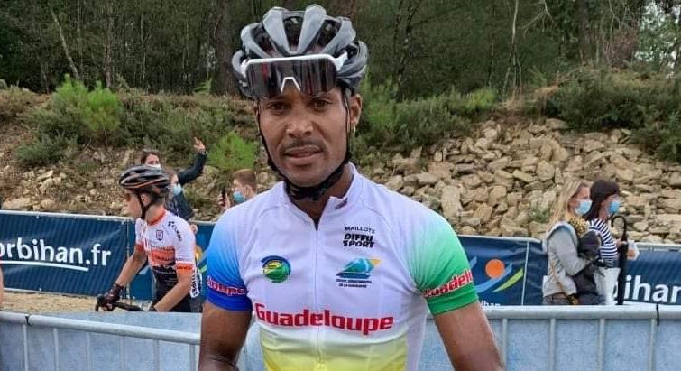 Boris Carène prend la 88e place des Championnats de France amateurs