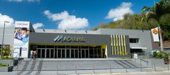 Fermeture des salles de cinéma de Madiana dès ce soir