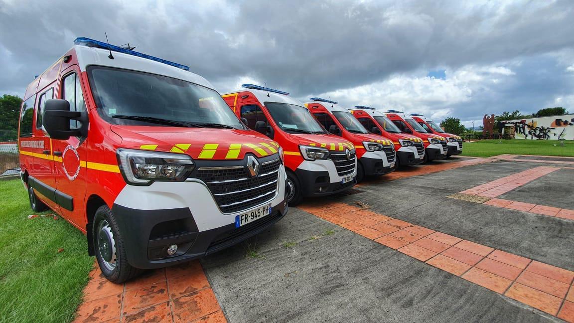 Recrudescence d'accidents de la route : les autorités appellent à la prudence