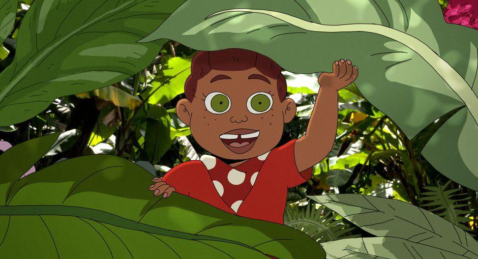"""Avant-première du film d'animation Guadeloupéen """"Vanille"""""""