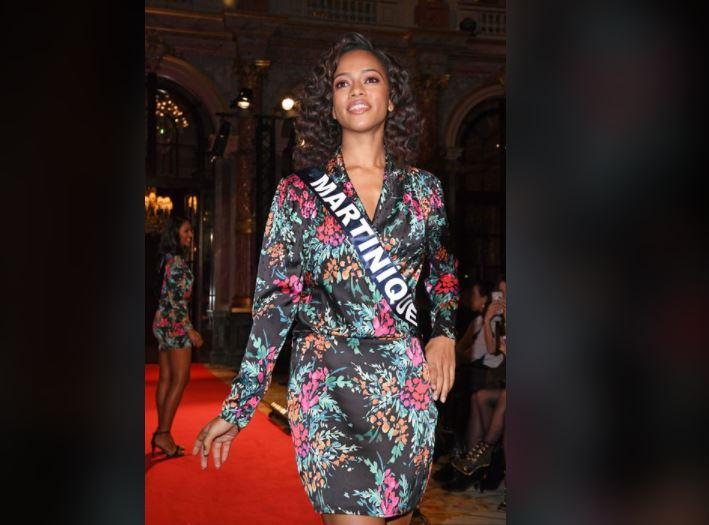 Ambre Bozza dresse un bilan aigre-doux de son règne de Miss Martinique 2019
