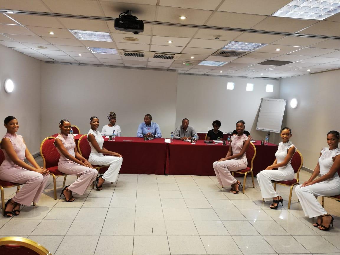 Miss Martinique 2020 : J-1 avant l'élection