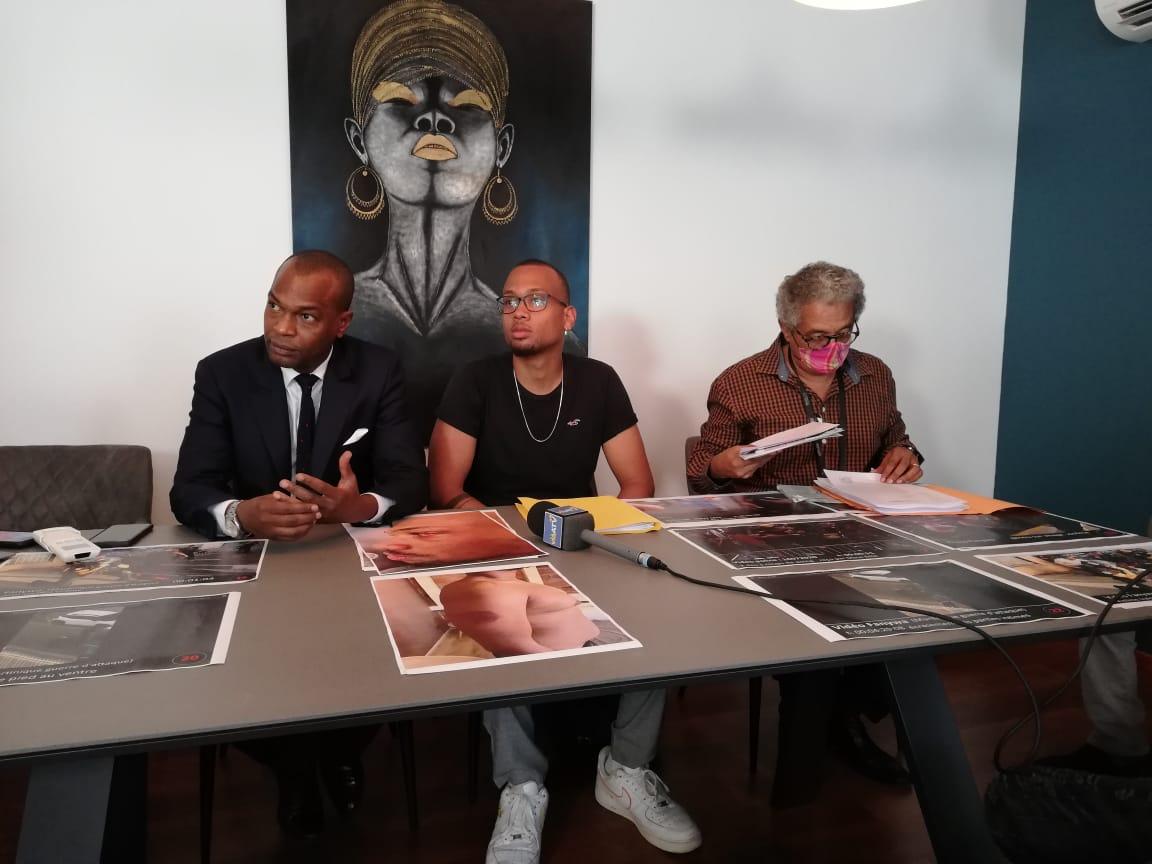 """""""Nous invitons les magistrats à conserver leur sang-froid"""", les avocats de Kéziah Nuissier"""