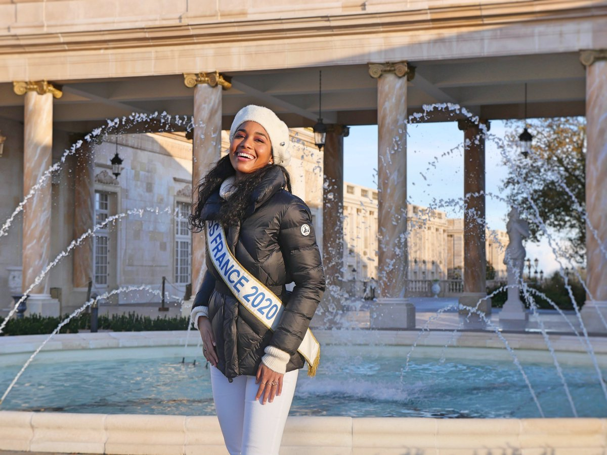 Clémence Botino représentera la France au concours Miss Univers 2021