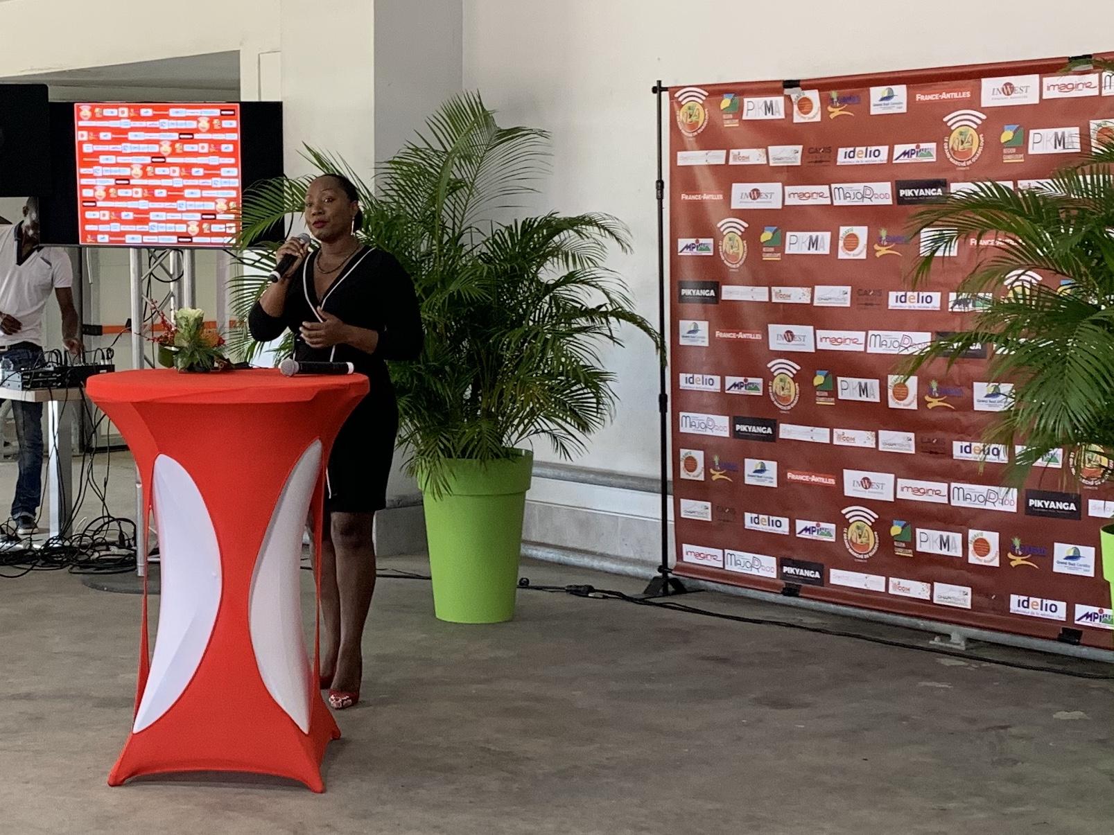 Le premier marché de Noël en ligne voit le jour en Guadeloupe