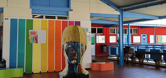Le campus caribéen des arts ouvre ses portes pour attirer les talents
