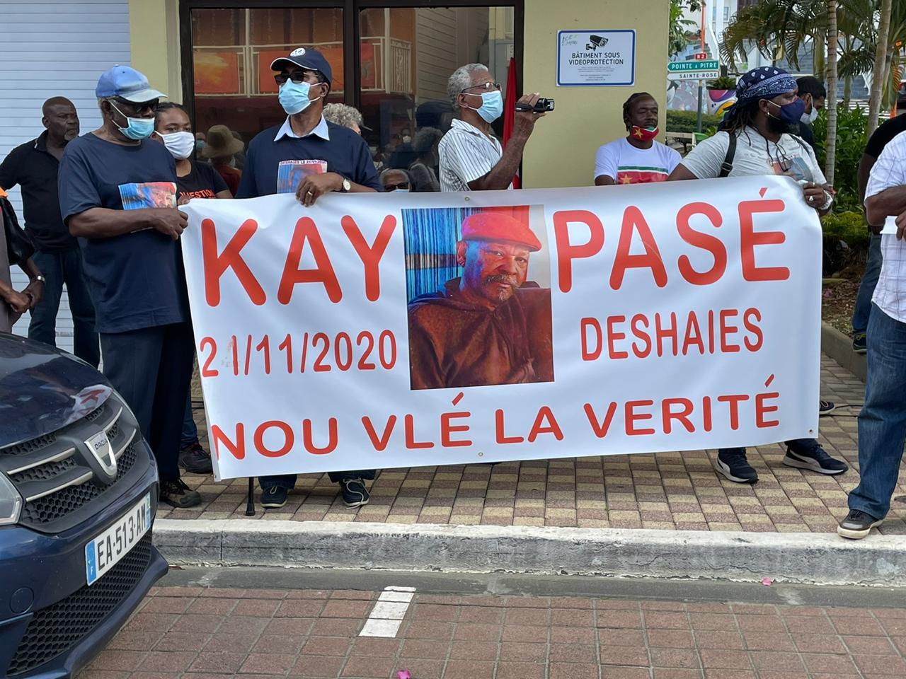 Décès de Claude Jean-Pierre : les avocats de la famille font le point
