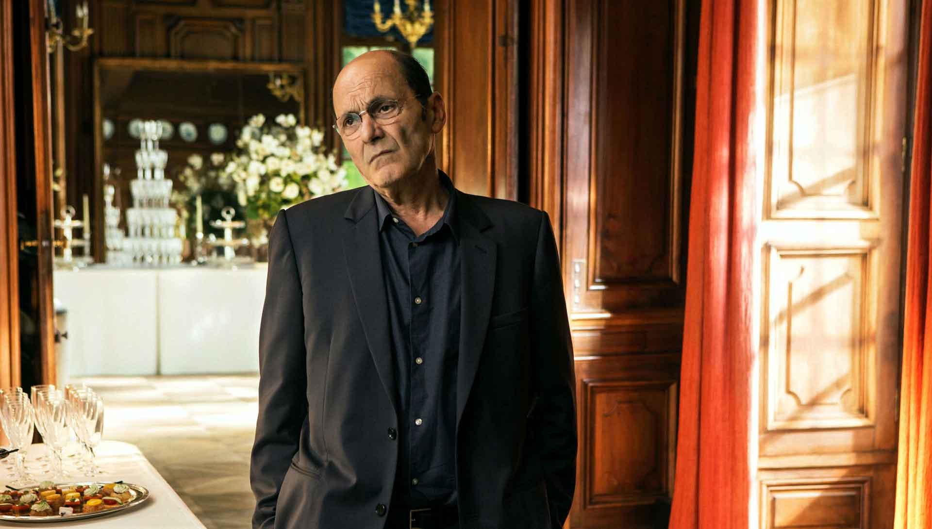 L'acteur et scénariste Jean-Pierre Bacri, est mort
