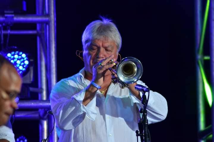 Freddy Hovsepian, trompettiste du groupe Kassav, est décédé à l'âge de 77 ans