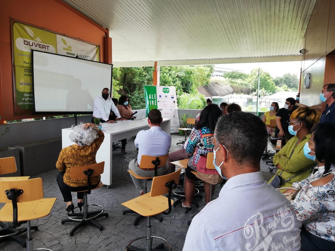 De plus en plus de Martiniquais veulent revenir vivre sur l'île