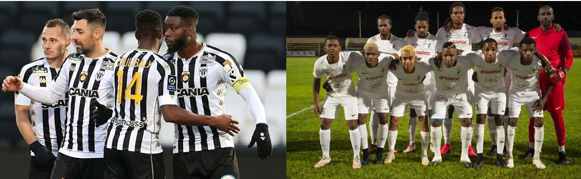 Le match Club Franciscain-Angers SCO à suivre en direct sur RCI
