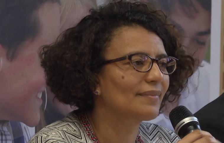 Edwige Duclay est la directrice de projet du plan chlordécone IV