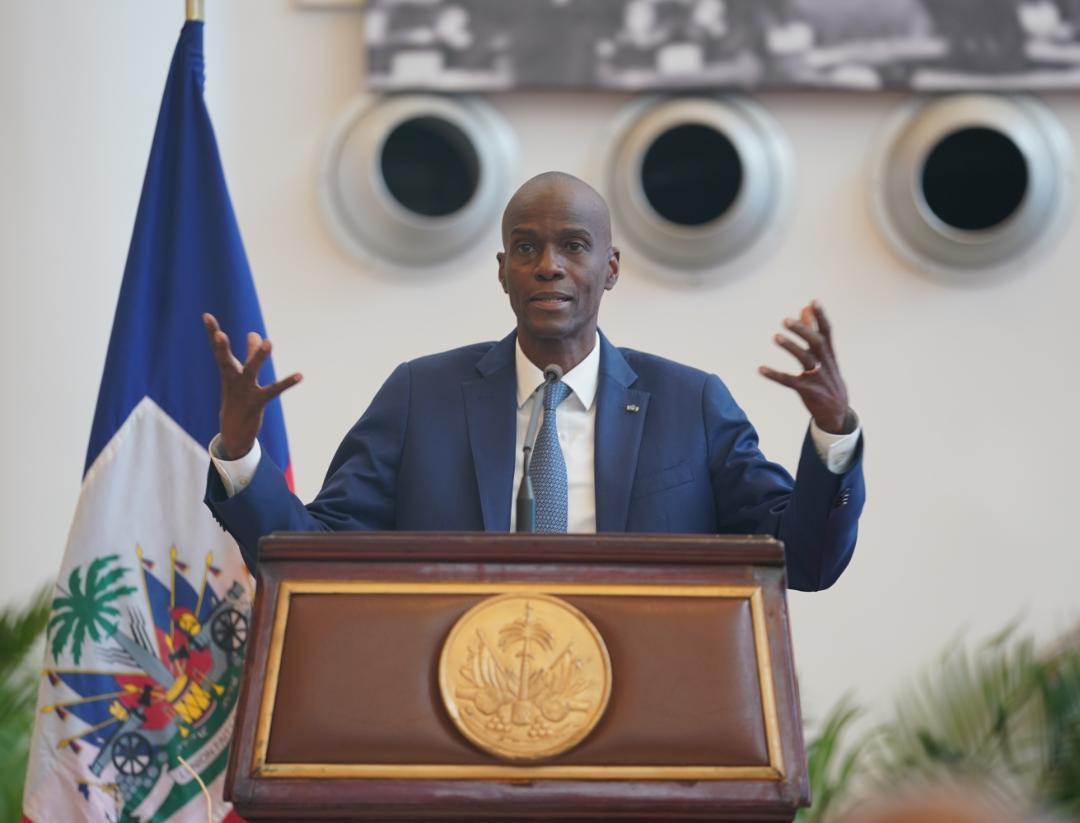 Haïti : un juge d'instruction accepte de mener l'enquête judiciaire sur l'assassinat de Jovenel Moïse
