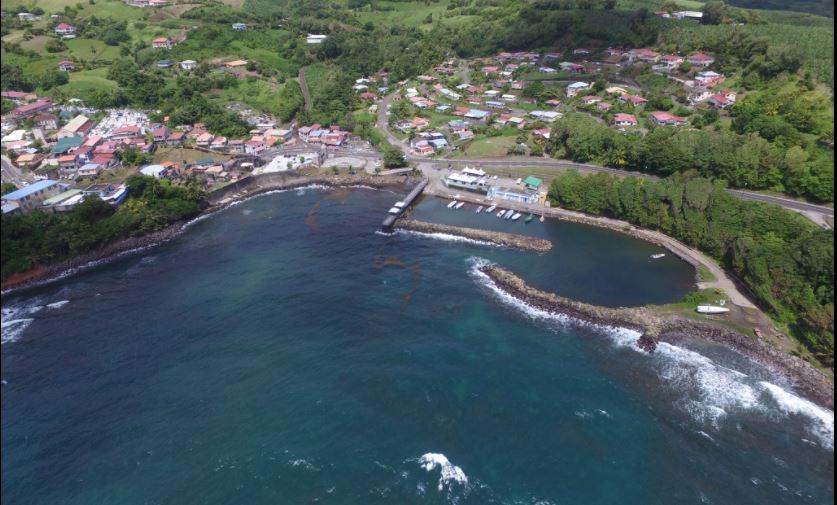 La ville du Marigot a 3 ans pour effacer 1,6 million de déficit