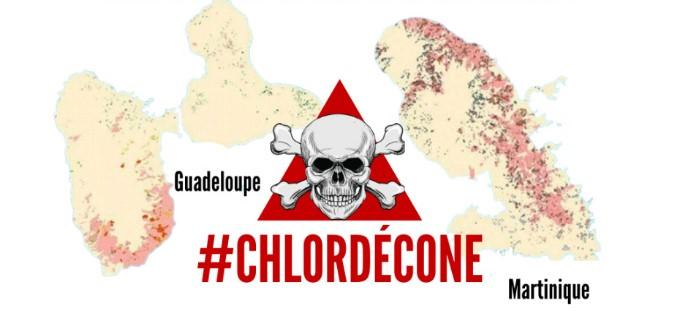 Chlordécone : une pétition contre la prescription de l'affaire