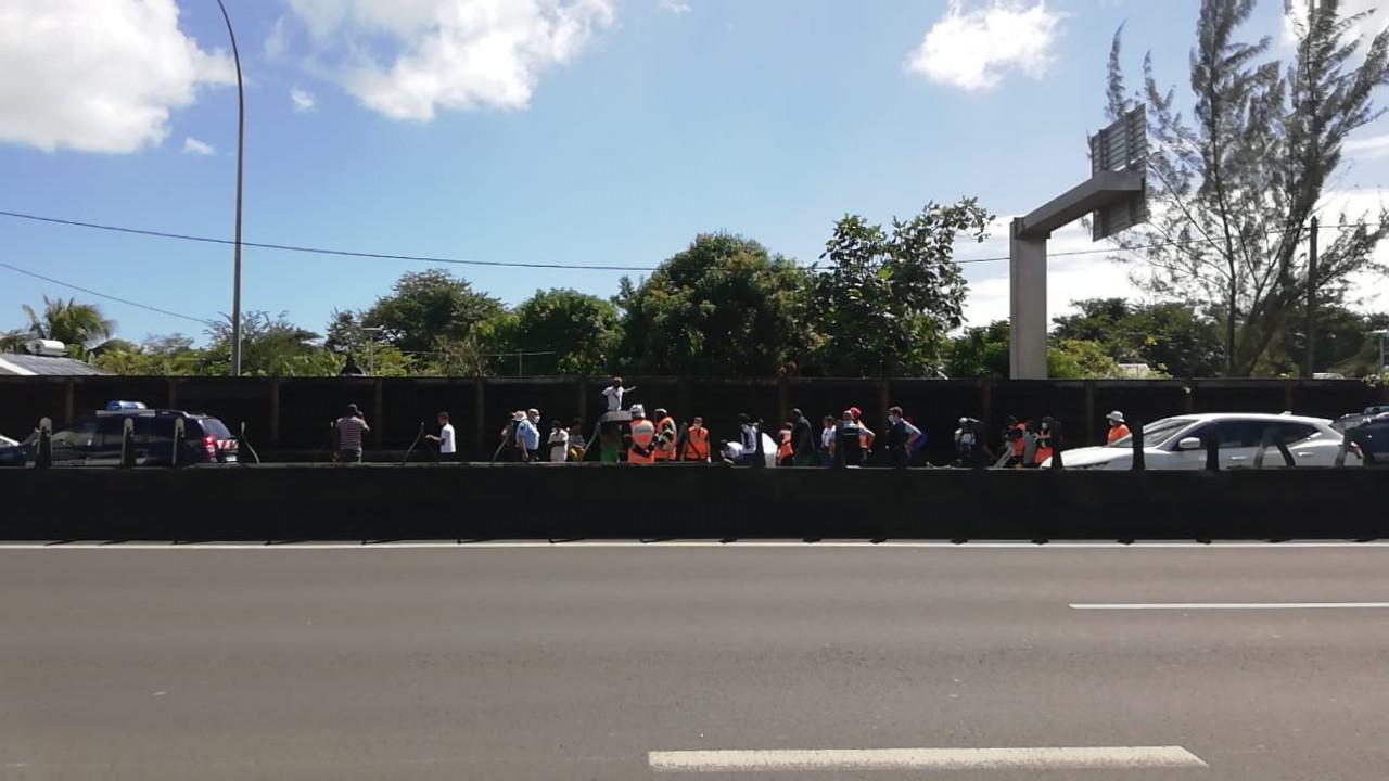 Accident mortel à La Jaille : la voiture du fuyard ne serait pas assurée