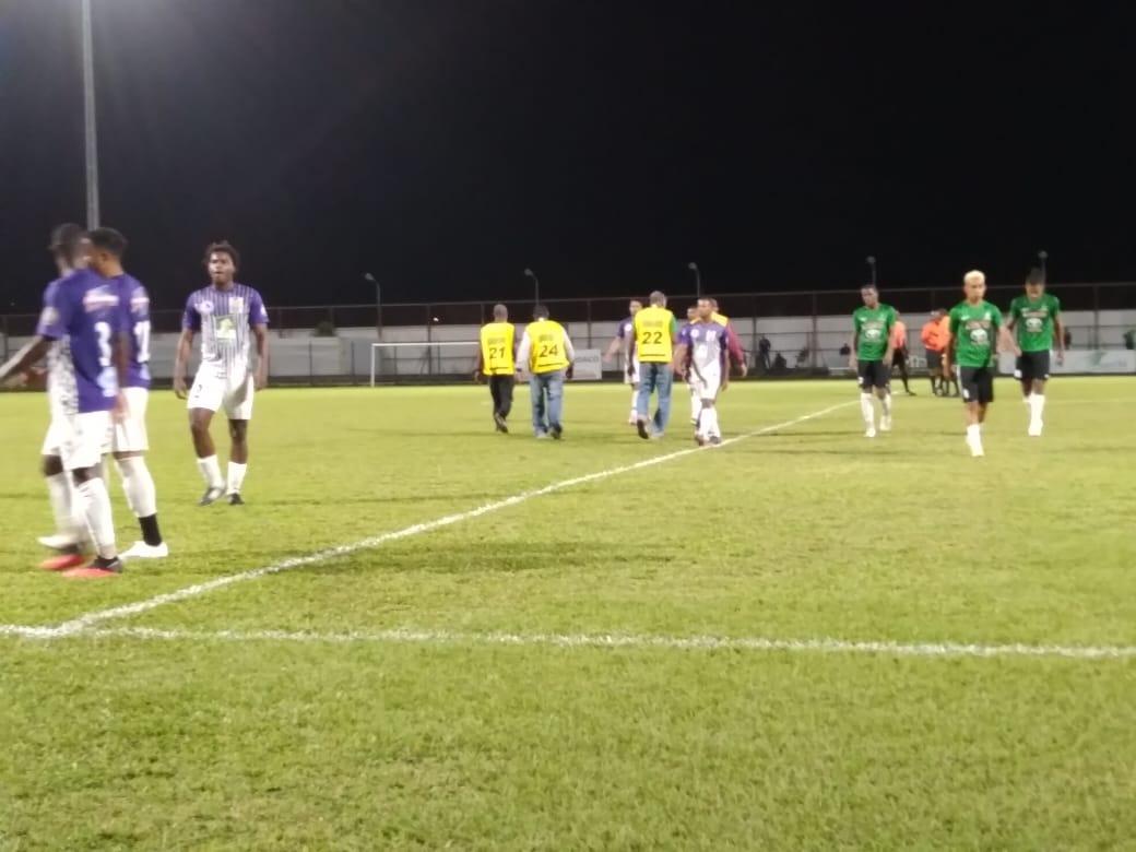 Football : le Club Franciscain se rassure en championnat avant la Coupe de France