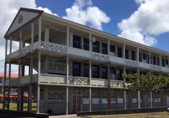 Renforcement de la sécurité au lycée Dumas Jean Joseph après l'agression d'un élève